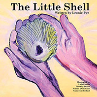 The Little Shell_bookcover
